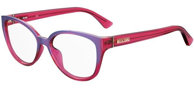 Moschino brillen MOS556