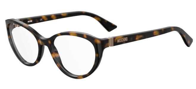 Moschino brillen MOS557