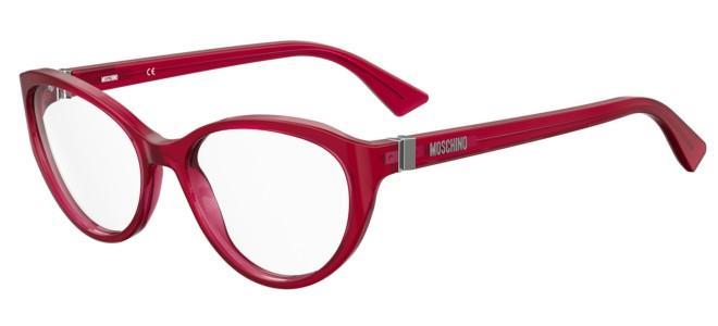 Moschino eyeglasses MOS557