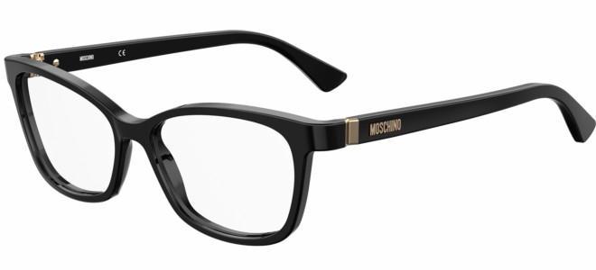 Moschino brillen MOS558