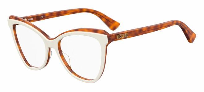 Moschino brillen MOS567
