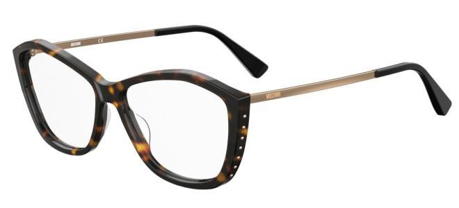 Moschino eyeglasses MOS573