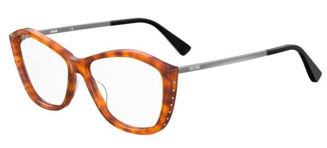 Moschino briller MOS573