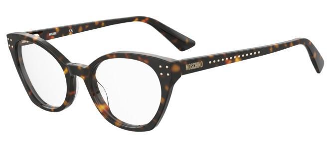 Moschino eyeglasses MOS582