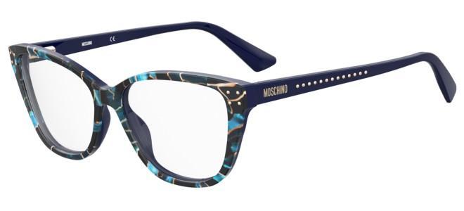 Moschino eyeglasses MOS583