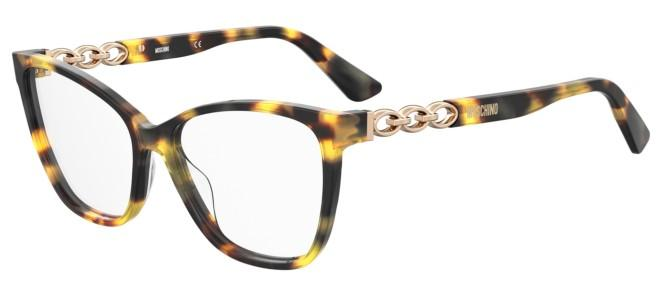 Moschino eyeglasses MOS588
