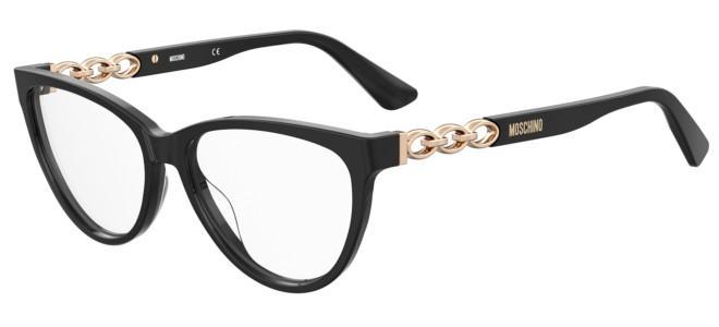 Moschino eyeglasses MOS589
