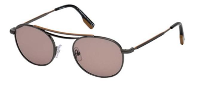 Ermenegildo Zegna zonnebrillen EZ0104