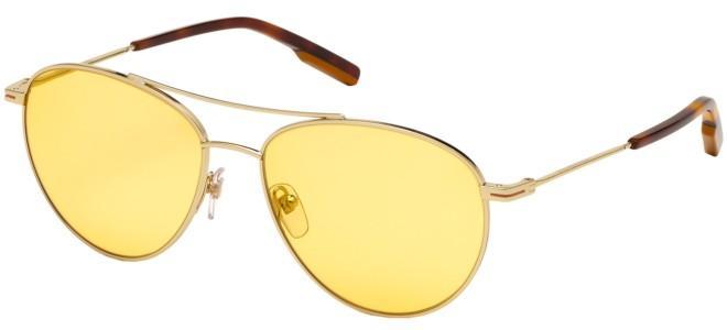 Ermenegildo Zegna solbriller EZ0137