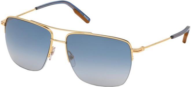 Ermenegildo Zegna solbriller EZ0138