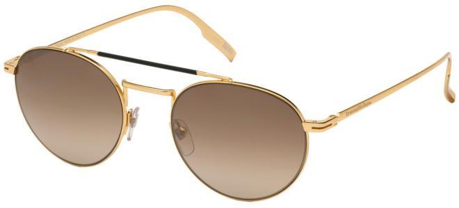 Ermenegildo Zegna solbriller EZ0140