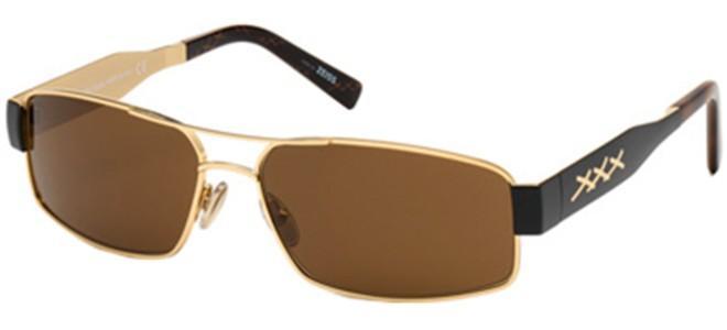 Ermenegildo Zegna zonnebrillen EZ0141 XXX 5