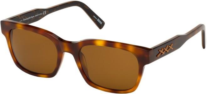 Ermenegildo Zegna zonnebrillen EZ0142 XXX 6