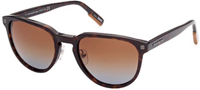 Ermenegildo Zegna solbriller EZ0150