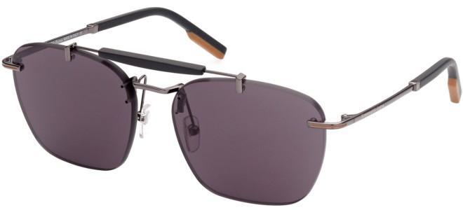 Ermenegildo Zegna zonnebrillen EZ0155