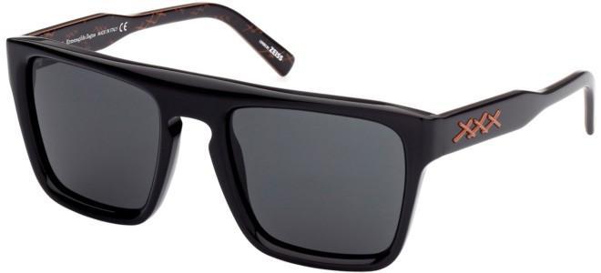 Ermenegildo Zegna zonnebrillen EZ0157 XXX 10
