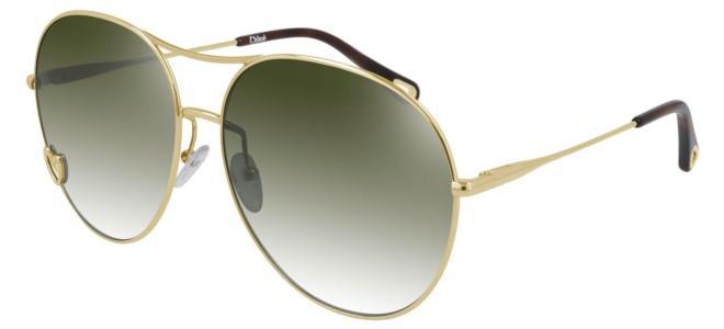 Chloé solbriller AHIMÉE CH0028S