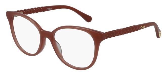 Chloé eyeglasses BILLIE CC0002O JUNIOR