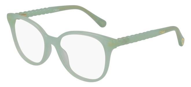 Chloé brillen BILLIE CC0002O JUNIOR