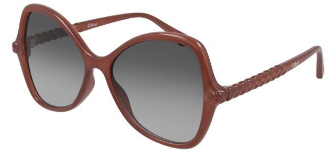 Chloé solbriller BILLIE CH0001S