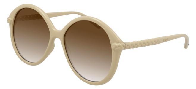 Chloé solbriller BILLIE CH0002S