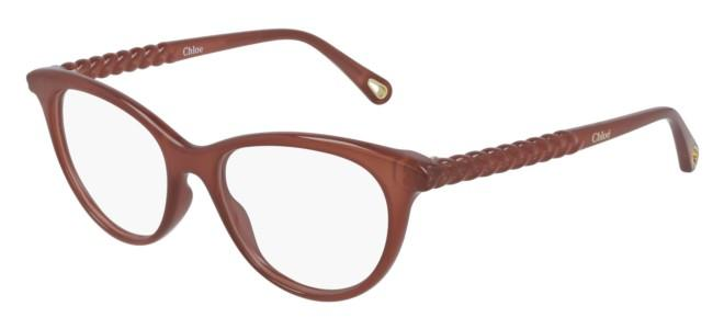 Chloé briller BILLIE CH0005O