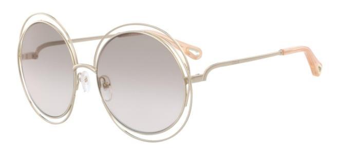 Chloé solbriller CARLINA CE114SD