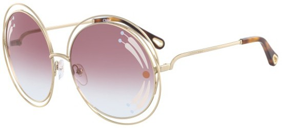 Chloé CARLINA CE114SRI LIMITED EDITION