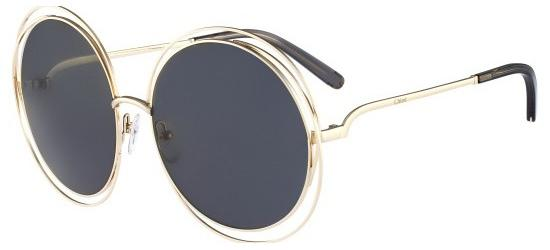 Chloé CARLINA CE114S GOLD/BLUE GREY