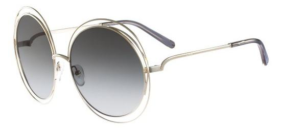Chloé CARLINA CE114S GOLD/GREY SHADED