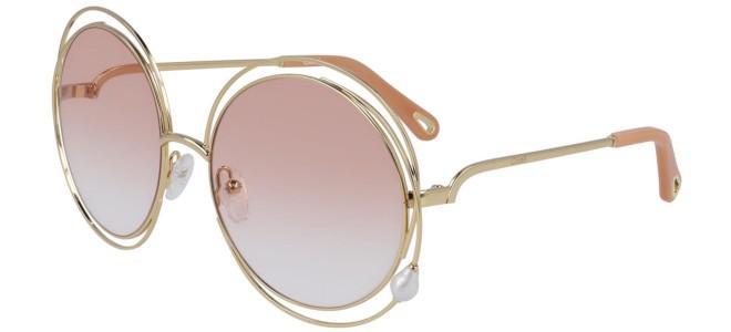 Chloé solbriller CARLINA CE114 SPRL PEARL