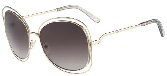 Chloé zonnebrillen CARLINA CE119S