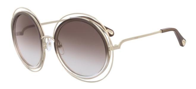 Chloé solbriller CARLINA CE120SD
