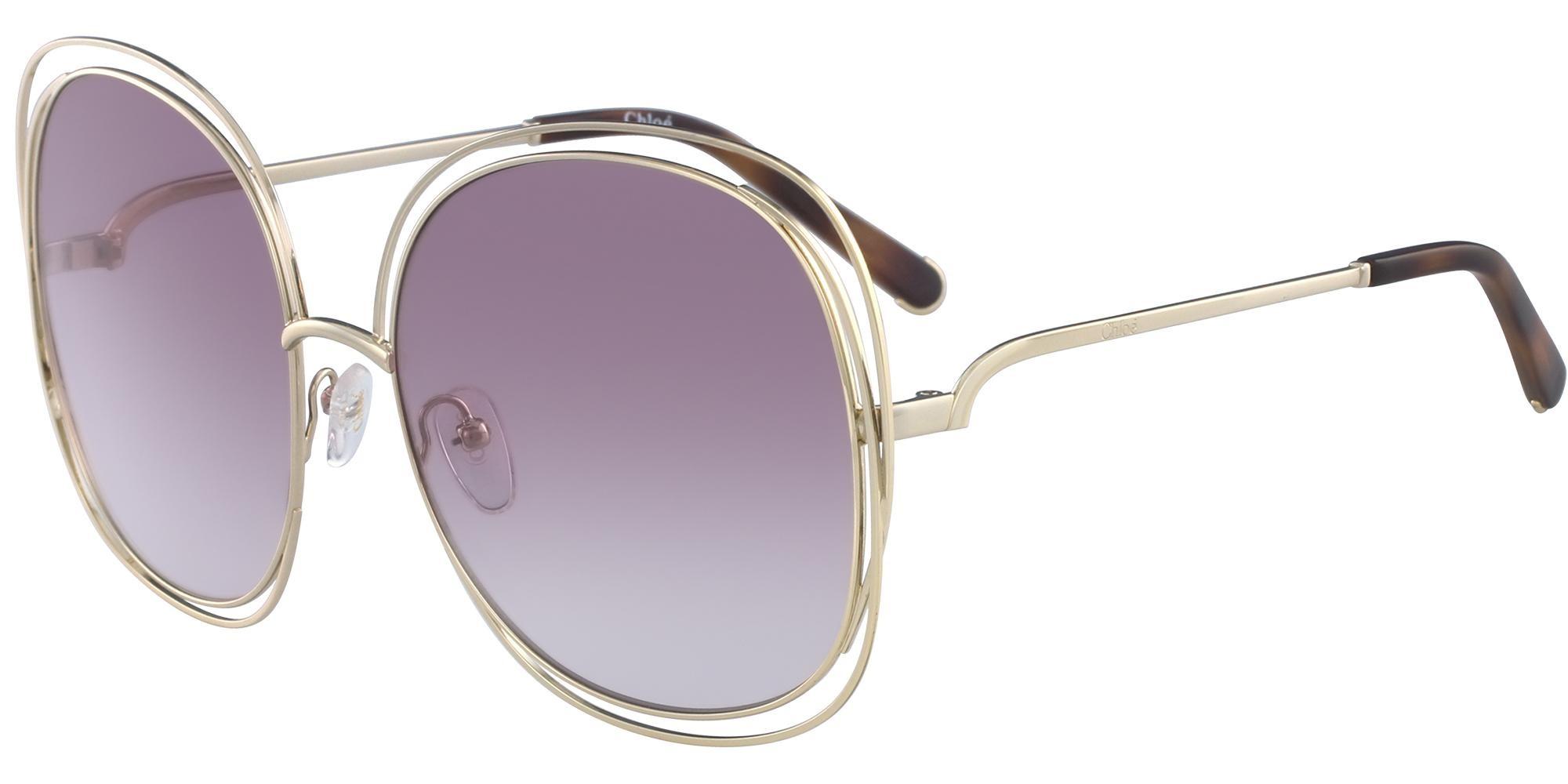 Chloé solbriller CARLINA CE126S