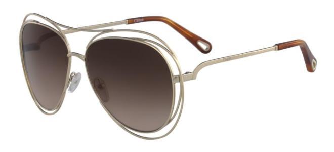 Chloé solbriller CARLINA CE134S