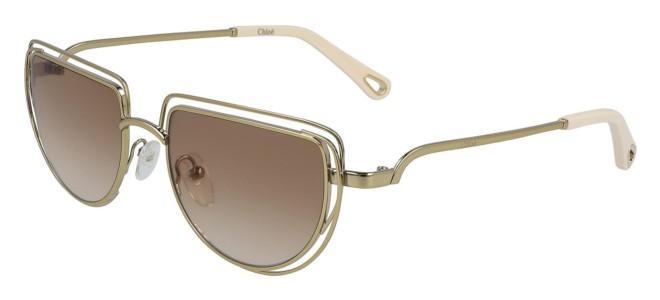 Chloé zonnebrillen CARLINA CE164S