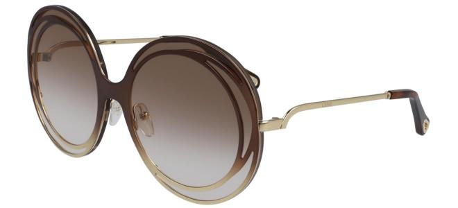 Chloé sunglasses CARLINA HALO CE170S