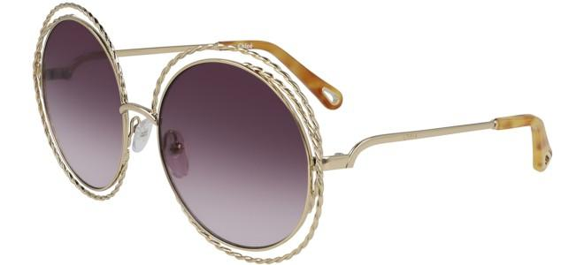 Chloé sunglasses CARLINA TWIST CE114ST