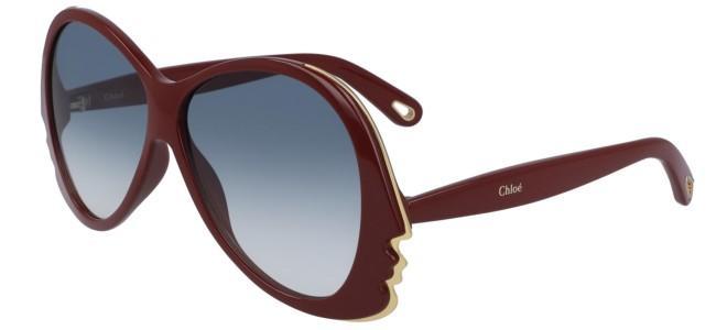 Chloé solbriller CE763S