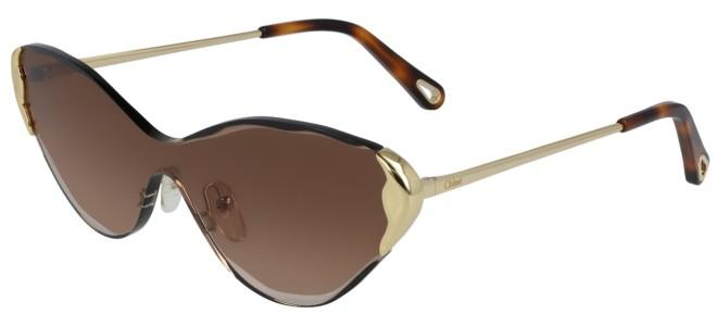 Chloé solbriller CURTIS CE163S