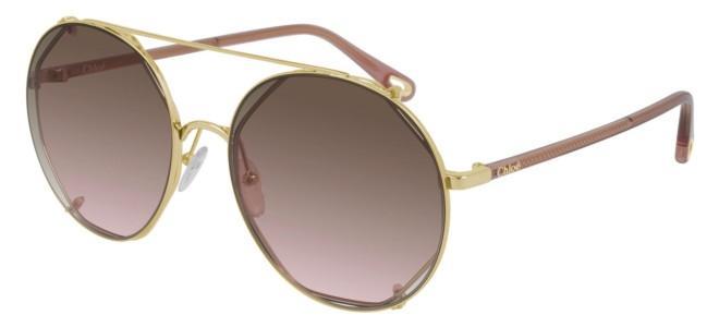 Chloé solbriller DEMI CH0041S