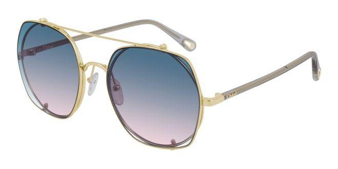 Chloé zonnebrillen DEMI CH0042S
