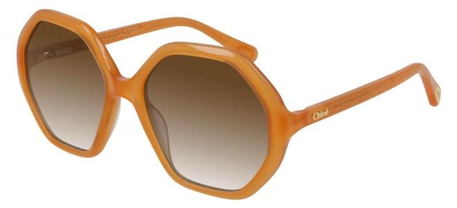 Chloé solbriller ESTHER CC0004S JUNIOR