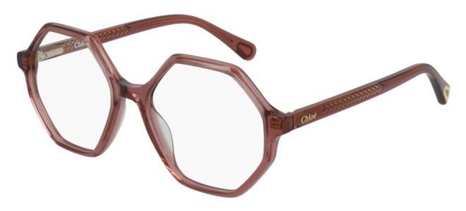 Chloé brillen ESTHER CC0005O JUNIOR