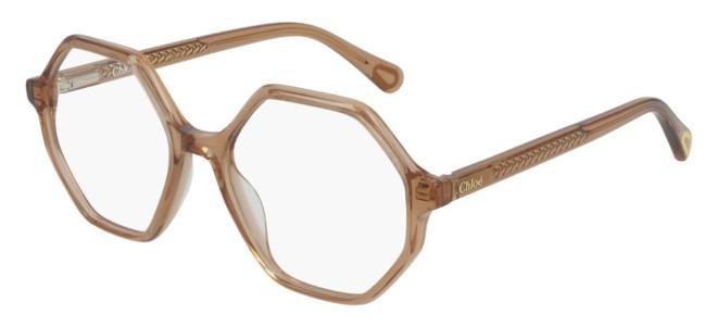 Chloé eyeglasses ESTHER CC0005O JUNIOR