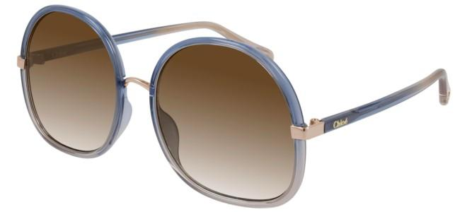 Chloé solbriller FRANKY CH0029S