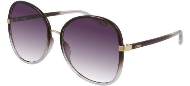 Chloé solbriller FRANKY CH0030S