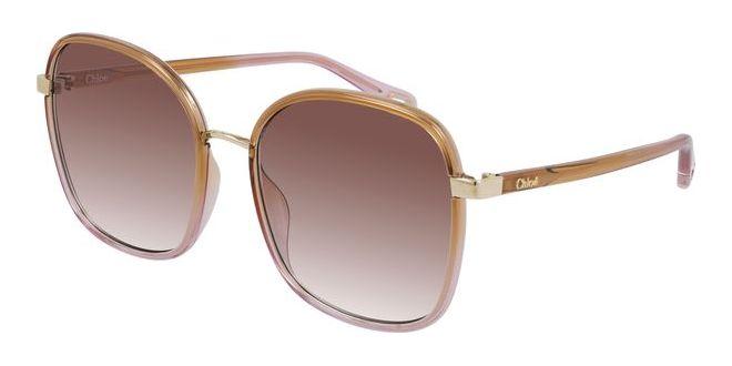 Chloé zonnebrillen FRANKY CH0031S