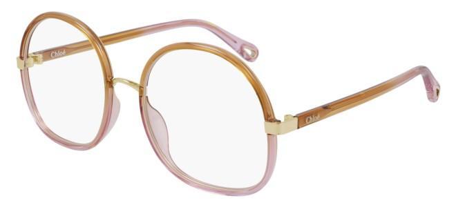 Chloé eyeglasses FRANKY CH0032O