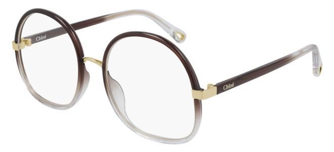 Chloé brillen FRANKY CH0032O